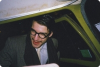 Fred Macpherson (Spector) -'Hands Up Who Wants to Die: Songs of Rejection and Reflection'